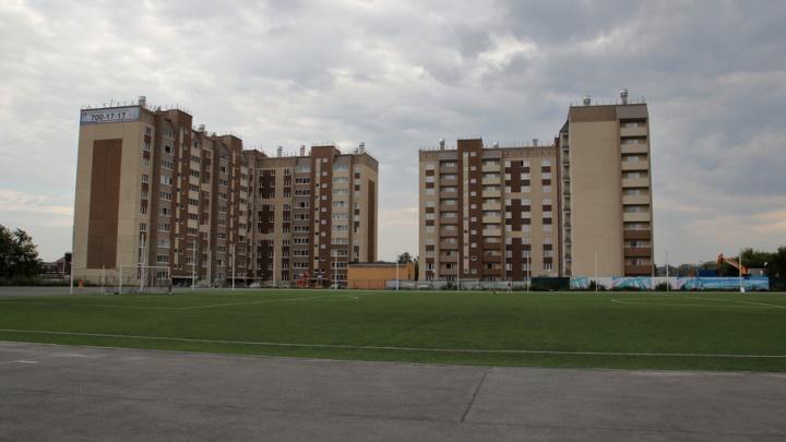 Скоро новоселье: все факты о новом уютном жилом комплексе «ДомА»