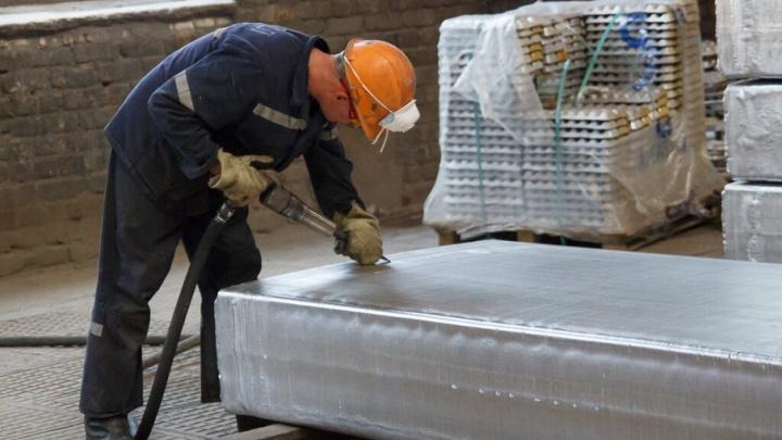 Волгоградская область увеличила поставку продукции за рубеж