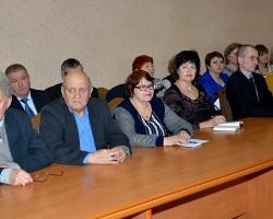В Аксае обсудили перспективы развития спорта
