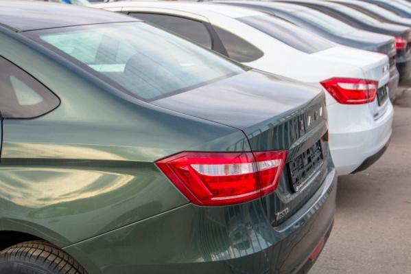 Автомобили останутся в собственности организации