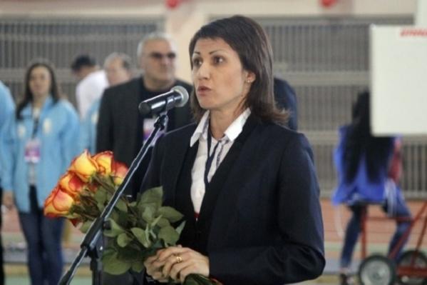 Татьяна Лебедева рассказала о решении допинговой проблемы