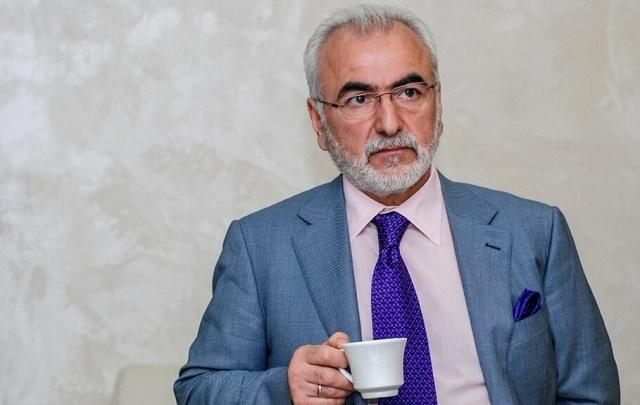 Иван Саввиди впервые попал в рейтинг богатейших бизнесменов России по версии Forbes