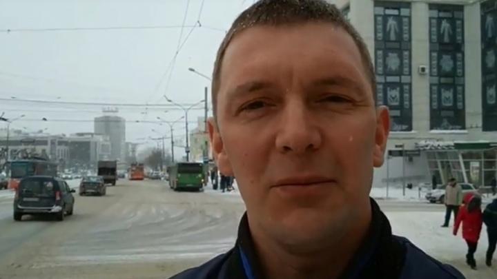 «Жена просила узнать, безопасно ли в нашем городе»: пермяк на YouTube рассказывает, как проверяет ТЦ