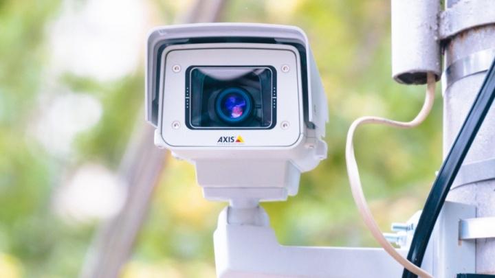 За площадью Куйбышева во время ЧМ-2018 будут следить через 8 камер высокого разрешения