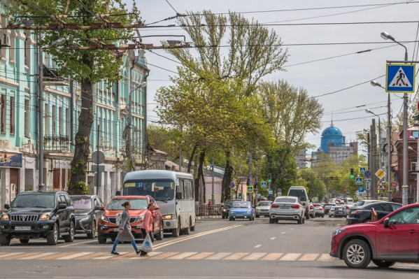 В Самарской области насчитывается 22 600 многодетных семей