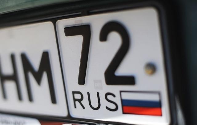Тюменец продал автомобиль, купленный в кредит, и заявил в полицию о краже