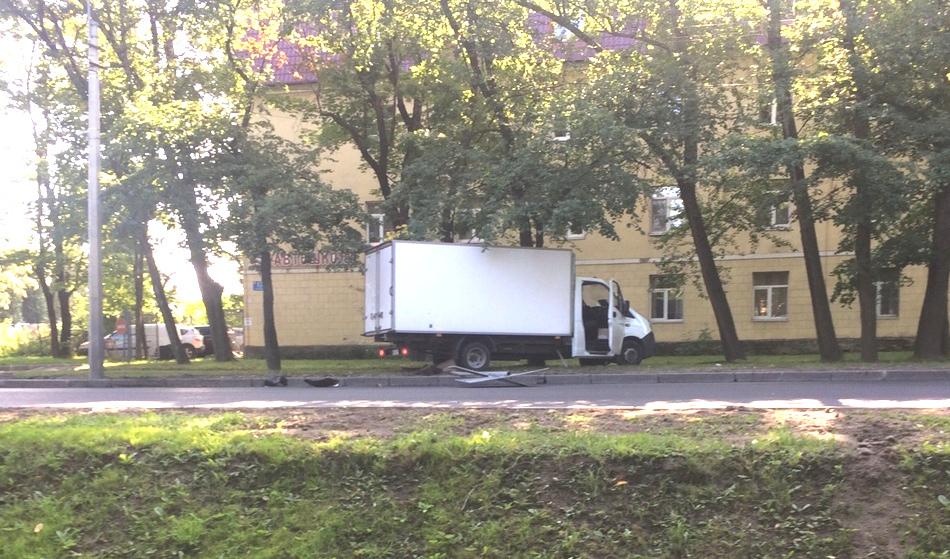 Ксюша Коренева