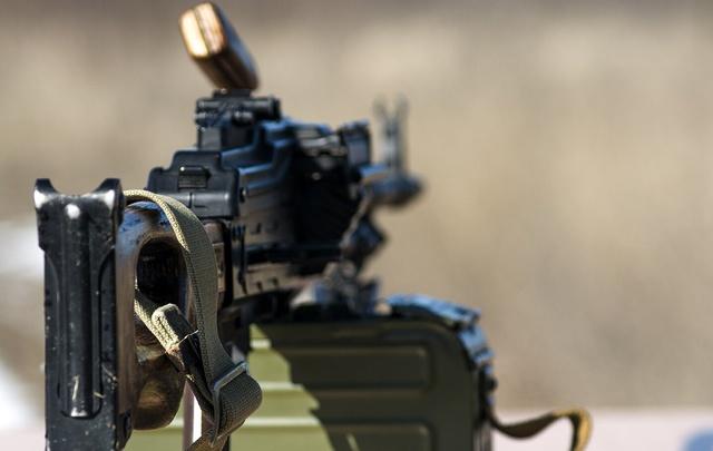 Двух братьев из Ростовской области обвиняют в похищении оружия и взрывчатки из полиции