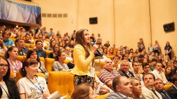 Спасёт дополненная реальность: школьница придумала, как познакомить туристов с Челябинском