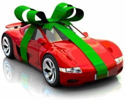 В это воскресенье «Авто в подарок» найдет своего хозяина!