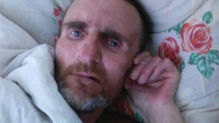 Личность установили по отпечаткам, родных найти не могут: полиция просит отозваться родственников тюменца