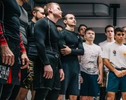 Живи, борись: в Архангельске прошел турнир по грэпплингу