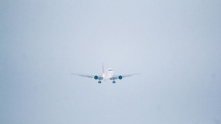 Туристы из Самары, застрявшие на 16 часов в аэропорту Анапы, вылетели домой
