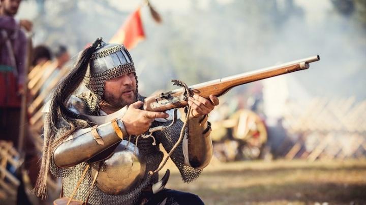 Под Ростовом пройдет реконструкция сражения за Азовскую крепость