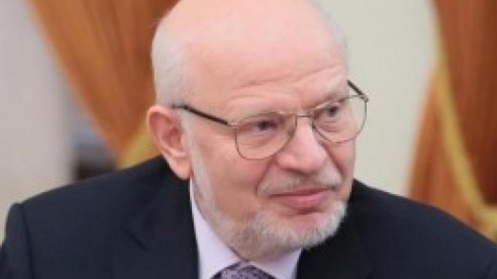 Михаил Федотов: «Тем, кто выступает за отмену северных надбавок, нужно пожить здесь одну ночь»