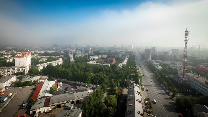 Игровые зоны и фонтаны: в Советском районе приведут в порядок пять скверов