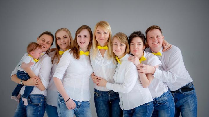 В Перми открылась психологическая служба для приемных семей