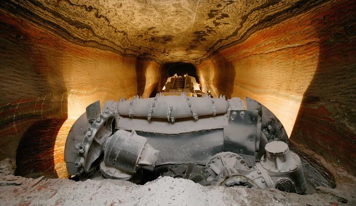 «Уралкалий» после возгорания в шахте возобновил работу в штатном режиме