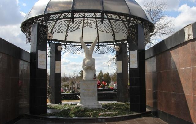 Волгоградцев приглашают на историко-краеведческую экскурсию по Димитриевскому кладбищу