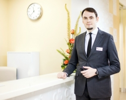 Тюмень приглашает в необычную гостиницу