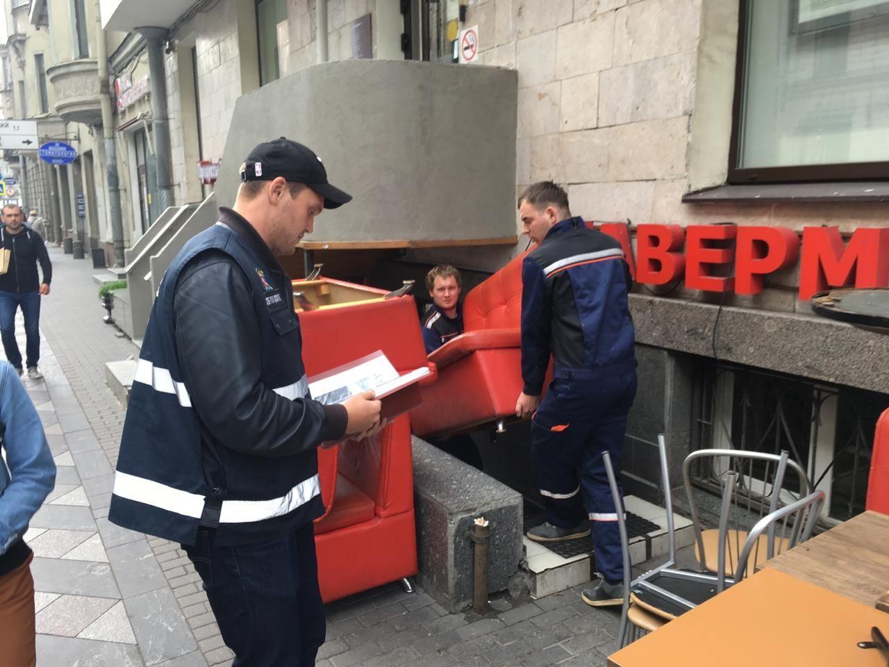 Фото: комитет по контролю за имуществом Санкт-Петербурга