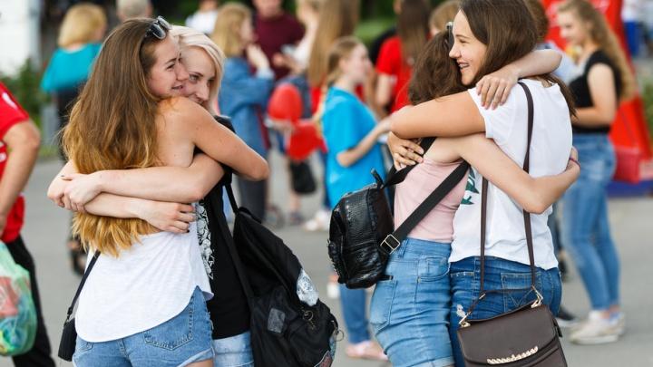 Open air выходные в Волгограде: казачий фестиваль, кино на траве и хиты «Ленинграда»