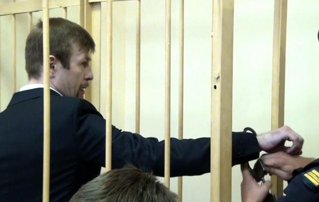 Урлашов помог ярославским антимонопольщикам попасть в десятку лучших по России