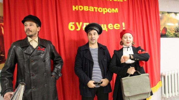 От «Большой перемены» до «Училки»: тест 74.ru на знание фильмов о школе
