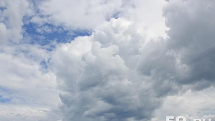 ГИС-центр ПГНИУ: «Теплого июля в Пермском крае ожидать не следует»