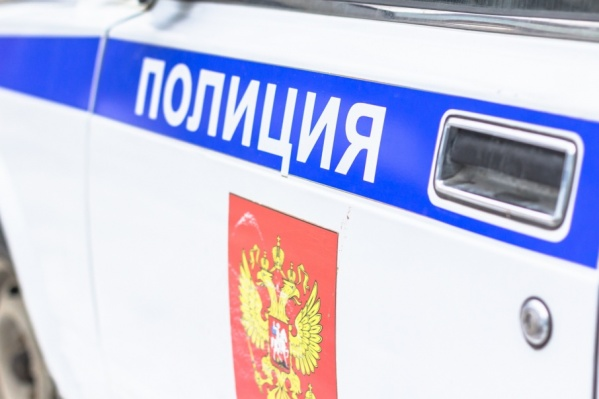 Правоохранители выясняют обстоятельства нападения на правоохранителя