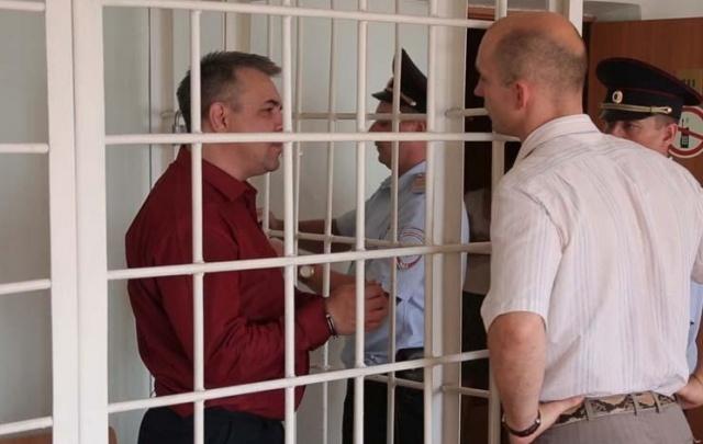 Дело о вымогательстве миллиона у депутата Госдумы передали в суд