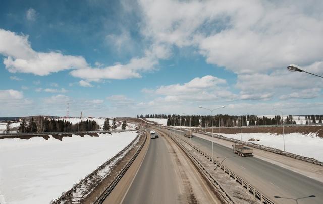 Бюджет ремонта региональных дорог Прикамья увеличат на 1,7 млрд рублей