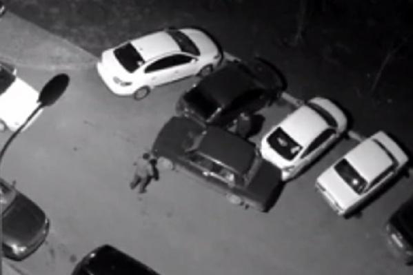 Предотвратить кражу смогли дежурные в жилом комплексе «Платовский»