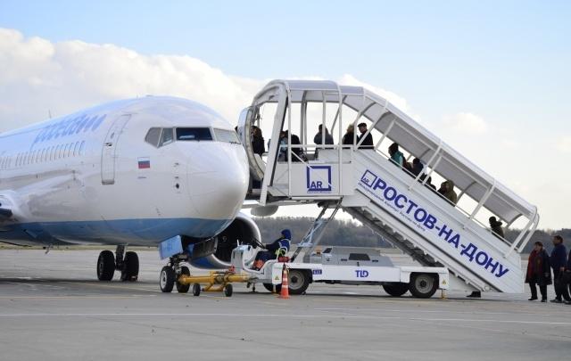Авиакомпания «Победа» отменит на лето рейсы из Ростова в Баку и Тбилиси
