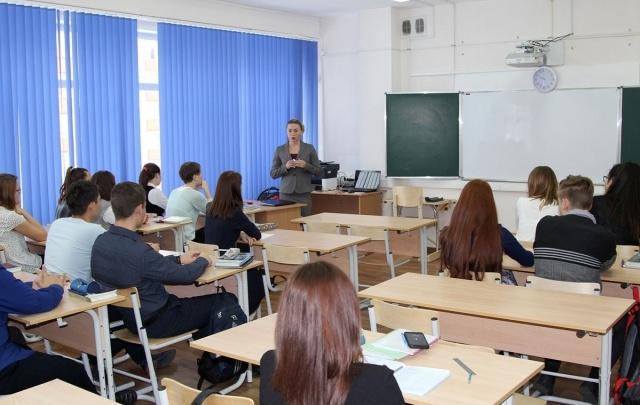 Сургутнефтегазбанк принял участие в Днях финансовой грамотности