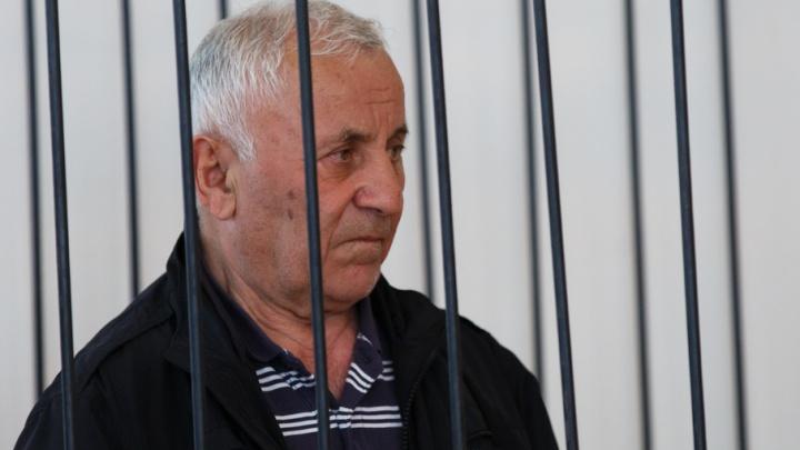 Подозреваемый по делу о взрыве дома в Волгограде отпущен под домашний арест