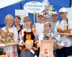 «ЛУКОЙЛ» открыл шкатулку детских талантов
