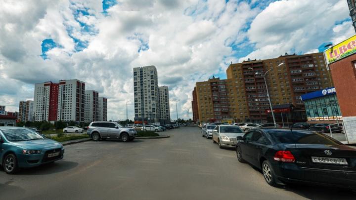 Как Тюмень изменилась за пятилетку: гуляем по городу вместе со старыми Google Картами