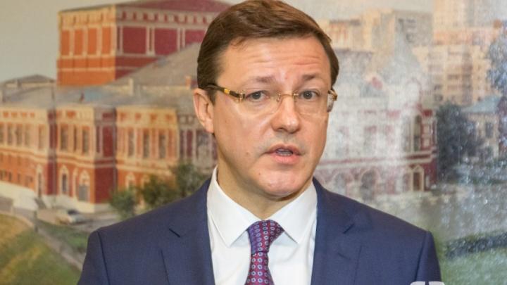 Жители Крутых Ключей предлагают выдвинуть Азарова на пост губернатора
