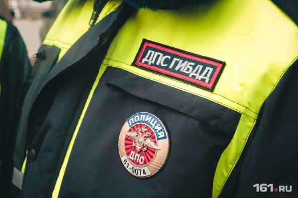 Полицейские устанавливают все обстоятельства произошедшего