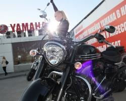 Новый мотосалон «Yamaha-АГАТ» в Волгограде ждет покупателей
