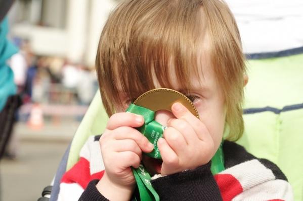 Пермяки надолго запомнят международный марафон
