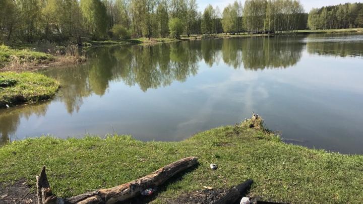 В Ярославской области в Волге нашли тело пожилого мужчины
