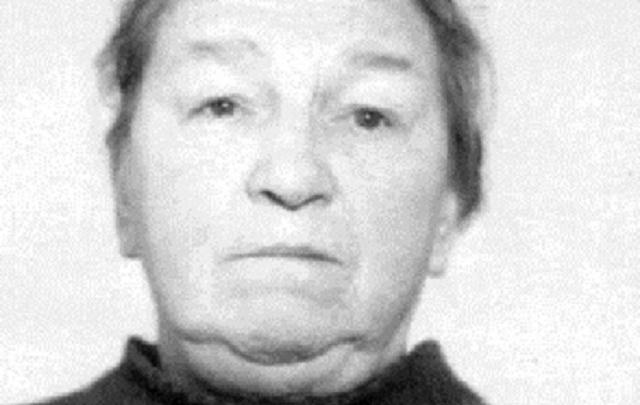В Архангельской области разыскивают пропавшую без вести пенсионерку