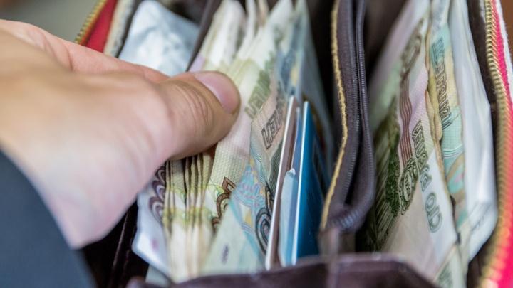 Средняя зарплата в Самарской области выросла до 32 260 рублей: в лидерах — нефтяники