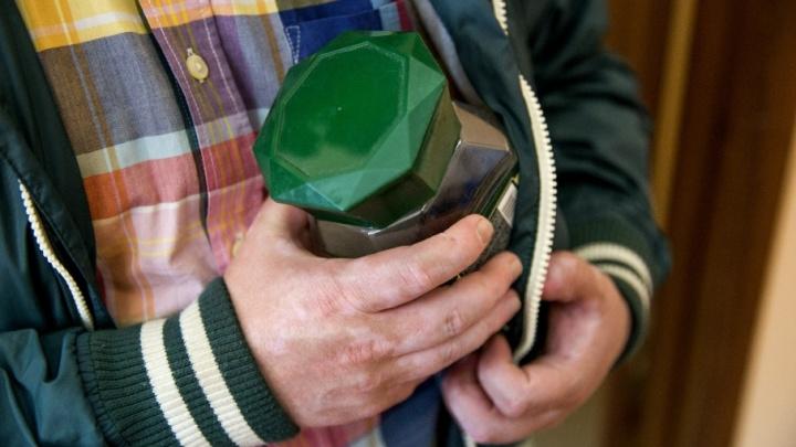 За кражу двух банок кофе ярославцу дали два с половиной года колонии строгого режима