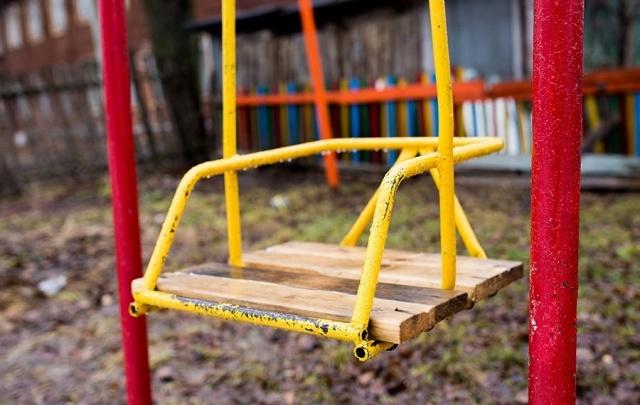 Детские площадки ярославцам отремонтируют по губернаторской программе «Решаем вместе»