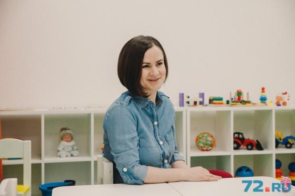 Татьяна искала подходящий для сына детсад, а нашла дело всей своей жизни, которое приносит радость каждый день