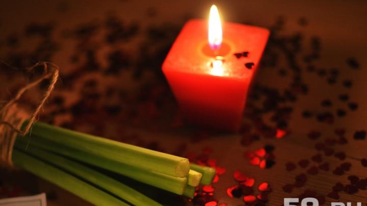В память о пропавших детях в Перми зажгут свечи