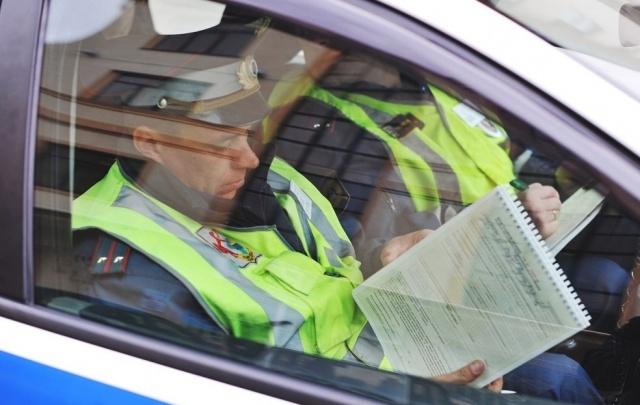 Нерадивым тюменским водителям-новичкам грозит штраф за нарушение новых правил ПДД